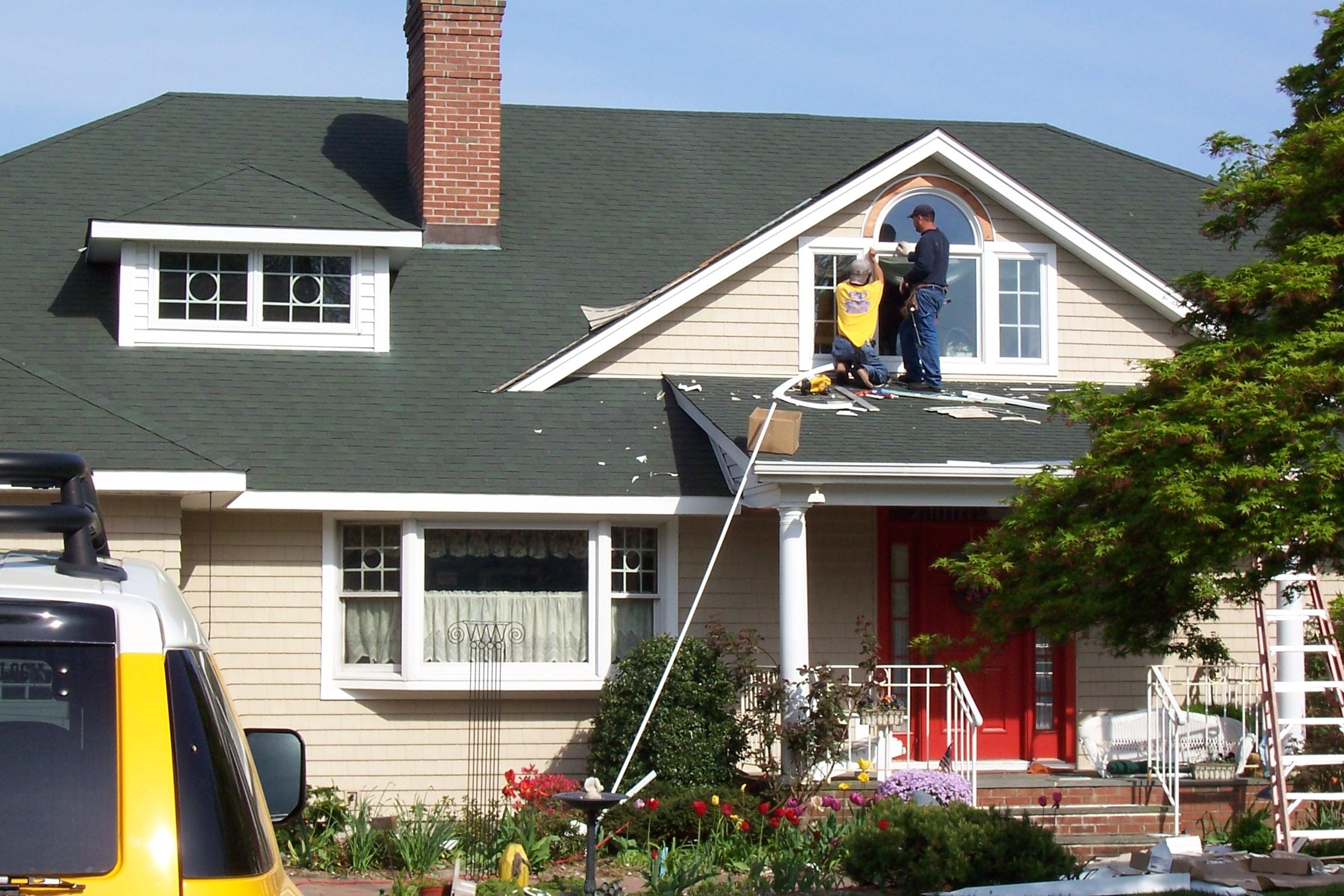 Esp Construction 187 Siding